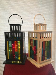 stained glass lantern template  7 Best Stained glass lanterns images in 7 | Stained ...