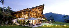 Villa Mayana in Costa Rica