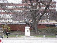 Háry szobor