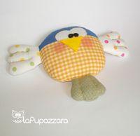 Softie: Uccellino