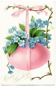 vintage easter postcards - AOL Image Search Results