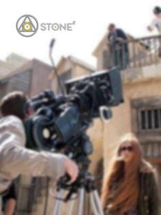 Movie Camera, On Set, King, Stone, Cinema Camera, Rock, Film Camera, Stones, Camcorder