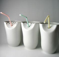 Tassen - Design