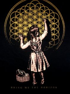 Falling In Reverse Wallpapers For Iphone 5 Bring Me The Horizon Sempiternal Iphone 5 Wallpaper Hd