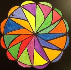 Lacy258's art on Artsonia, grade 5