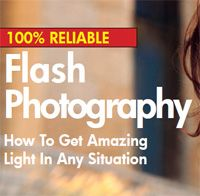 reliable flash photography ebook