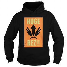 Awesome Tee  Overwatch Mercy Huge Rez!! Spray Tee Shirt T shirts