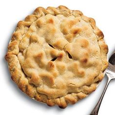 Cranberry-Apple Pie - Our Best Healthy Pie Recipes - Cooking Light Healthy Apple Desserts, Healthy Pie Recipes, Cooking Light Recipes, Apple Dessert Recipes, No Cook Desserts, Apple Recipes, Just Desserts, Sweet Recipes, Cooking Tips