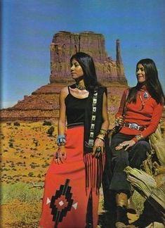 Two Native American women on an Arizona magazine from the Two Native Americans in a Arizona magazine Native American Clothing, Native American Beauty, Native American History, American Indians, American Symbols, Native American Models, Native American Regalia, American Apparel, The Americans