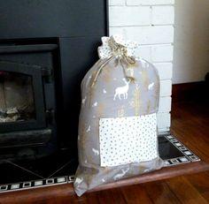 Love this Santa Sack!!!