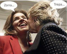 Love is all around me o El Amor en los Tiempos de (la) Cólera (ciudadana)....