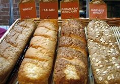 Subway Restaurant Copycat Recipes: Basic Italian Bread