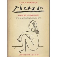 Picasso and the Human Comedy: A Suite of 180 Drawings by Picasso / black and white reproductions of sketches Pablo Picasso drew from Nov. to Feb. Picasso Sketches, Jean Cocteau, Spanish Painters, Learn To Paint, Pablo Picasso, Line Drawing, Books To Read, Literature, Comedy