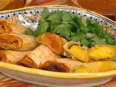 Beef, chicken & cheese tamales and sweet corn tamales