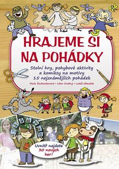 hrajeme pohádky pro děti - Hledat Googlem 4 Years, Montessori, Activities For Kids, Fairy Tales, Family Guy, Nursery, Teacher, Education, Children