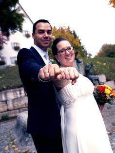 Hochzeit/Wedding Steffi & René