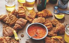 Image result for parade fried catfish