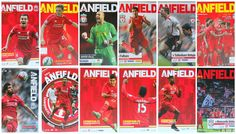 £2.99 - Liverpool FC Programme Football Season 13/14 15/16 This Is Anfield Very Good UK in Sports Memorabilia, Football Programmes, League Fixtures | eBay