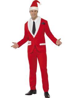 Disfraz de Papa Noel para adulto :