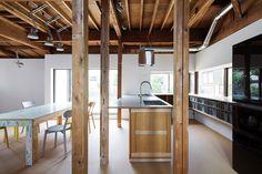 Gallery - House in Hatogaya / Schemata Architects - 14
