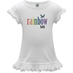 How+cute+is+this+adorable+rainbow+design+with+the+bluebird?+We+love+the+bluebird+over+at+SOTR+Shop+and+we+LOVE+rainbows+too!+$19.99+www.sotrshopclothes.com