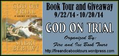 Kay LaLone : God On Trial By Sabri Bebawi Book Tour and Giveawa...