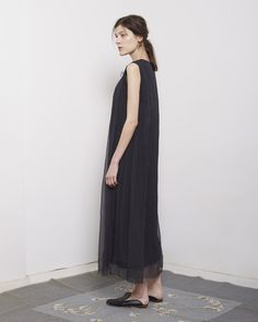 The Row / Vurse Dress