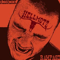 HELLMOTZ: Listen for free the group's first EP – Metal Media – To celebrate five years of the release of their first EP, 'Redneck Rampage', HELLMOTZ just make it available for free listening. Released independently in 2010, the work showed a group that, even young, already tried to display its message: mixture of Southern Music, heavy metal and regional music from Mato Grosso do Sul. In...