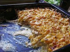 Putenschnitzel in Käse - Lauch - Sauce mit Rösti überbacken, ein schönes Rezept aus dKo hener Kategorie Geflügel. Bewertungen: 65. Durchschnitt: Ø 4,5.