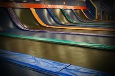 If a warehouse filled with trampolines sounds like your idea of a good time, check out Jumpstreet!Because that's exactly what you'll find—a huge room with unlimited bouncing potential.…