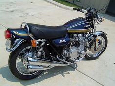 Super Candytone Blue 1975 Z1B