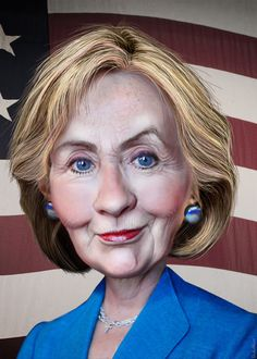 With her recent spate of primary wins all but giving her bragging rights on the Democratic nomination, Hillary Clinton appears to be inching closer to the presidency. Yet Americans should think long and hard about her fitness for office. Australian writer Greg Maybury ponders her past, along with the implications and possible consequences of her election as America's next commander in chief.