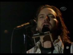 Eddie Vedder - You've Got to Hide Your Love Away