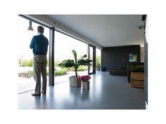 Béton de la chape • espace vital • www.grouttech.be # livios.be