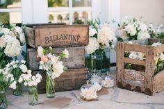 Romantic | Photography by Pictilio / pictilio.com, Floral Design by Twig and Petals / twigandpetals.com/