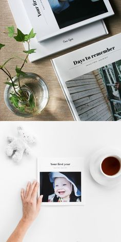 Once Upon is the NEW way to make photo books. Add your favourite photos, tell your best stories and watch as Once Upon instantly turns them into a designed book.