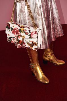 """Gucci Garden"": Alessandro Michelle lança coleção exclusiva online - Vogue | News"