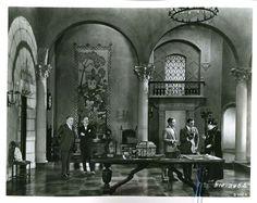 "Rudolph Valentino Four Horsemen Of The Apocalypse 8x10"" Photo #H293"