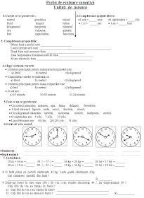 EDUCATIA CONTEAZA : CLASA a II - a Homework, Parenting, Bullet Journal, Classroom, Student, Math, Children, School, Chemistry