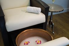 Relax and enjoy our Hand Picked Spa at Fawsley Hall, Northamptonshire