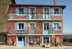 street-art-hyper-realistic-fake-facades-patrick-commecy-7