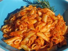 Macarrones con tomate y atún olla GM Ana Sevilla Olla Gm G, Peruvian Recipes, Recipe Images, Instant Pot, Macaroni And Cheese, Shrimp, Cabbage, Vegetables, Cooking