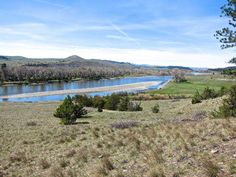 NEWLY LISTED! Situated along the banks of the Yellowstone River in south-central Montana, Greater Yellowstone Ranch totals 9,602-acres and offers exceptional #agricultural opportunities, four miles of premier trophy #fishing, and world-class #hunting!