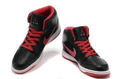 nike air jordan 1 phat black red sneakers p 3417 fdae0e9e6ab2