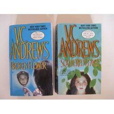 Early spring series- v.c. Andrews