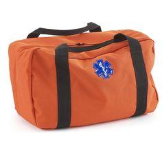 surgical first aid kit | Elite First Aid(R) 230-Pc. Pro II Trauma First Aid Bag