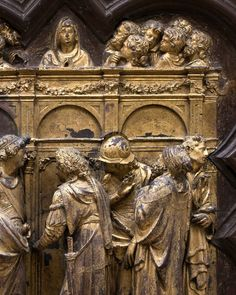 Lorenzo Ghiberti, Opera, Greek, Lion Sculpture, Statue, Instagram, Art, Art Background, Opera House
