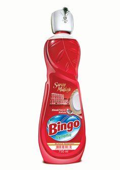 bingo detergent package design - بحث Google