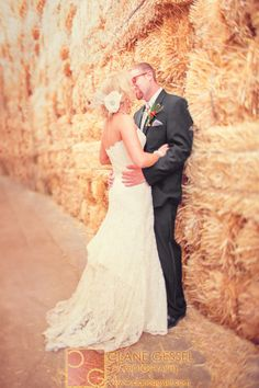 Reber Ranch Wedding | Clane Gessel Photography #Barn #Wedding #Photography