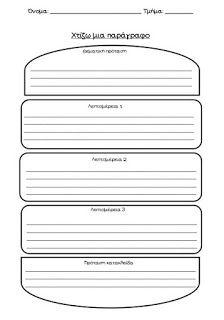 Η παραγωγή γραπτού λόγου είναι μια διαδικασία η οποία διδάσκεται στα παιδιά έτσι ώστε να τα βοηθήσουμε να επιτύχουν καλύτερη επικοινωνία. Η... School Life, Christmas Crafts For Kids, Primary School, Special Education, Bar Chart, Language, Teacher, Writing, Reading